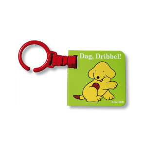 dribbel-babyboekje