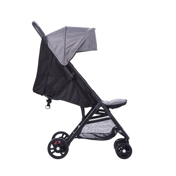 Safety 1st Teeny Buggy - Black Chic