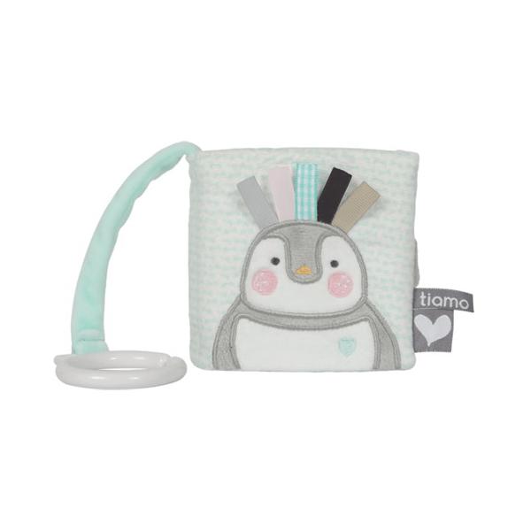pinguin-babyboekje
