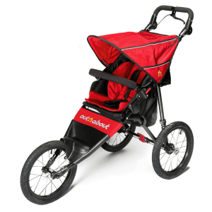 Out 'N' About Nipper Sport Wandelwagen